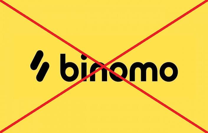 Как зайти на Биномо с России