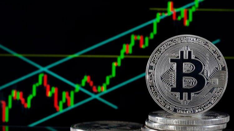 Bitcoin пошёл на взлёт: курс криптовалюты снова преодолел психологический  барьер $10 000