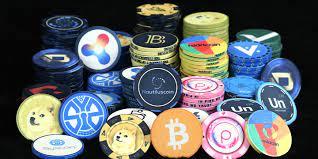 ارز دیجیتال یا Cryptocurrency چیست؟