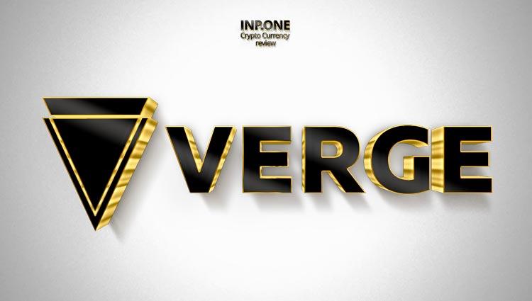 Verge (XVG) : криптовалюта - обзор   Только необходимая информация